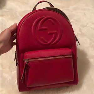 Gucci packpack